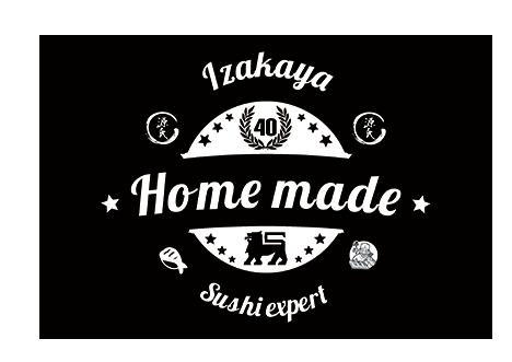 Izakaya Home Made
